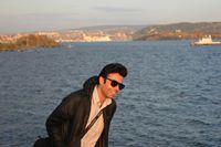 Satvik Dudeja Travel Blogger