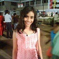 Sheba Mitra Travel Blogger