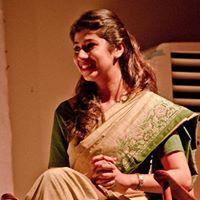 Akanksha Agarwal Travel Blogger