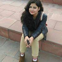 Manisha Rautela Travel Blogger