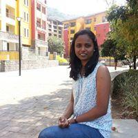 Vasundhara Jagdale Travel Blogger