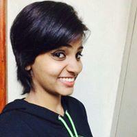 Savita Kusmulu Travel Blogger