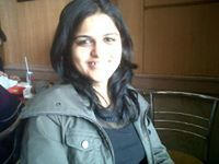 Kanika Goyal Travel Blogger