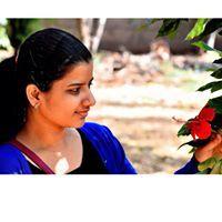 Mayuri Chaubal Travel Blogger