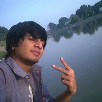 Shubham Sood Travel Blogger