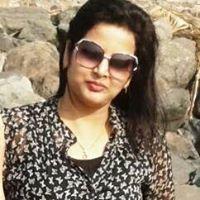 Rakhi Tiwari Travel Blogger