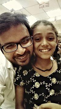 Ankur Verma Travel Blogger