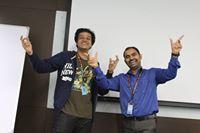 Suman Bhattacharjee Travel Blogger