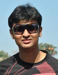 Agraj Shah Travel Blogger