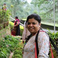 Piyanki Biswas Travel Blogger