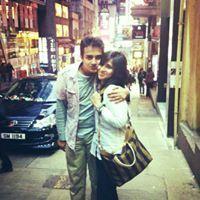 Rahil Devgan Travel Blogger