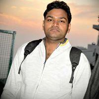 Shanky Agarwal Travel Blogger