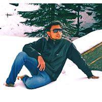 Souparna Chakraborty Travel Blogger