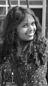 Shivani Gaikwad Travel Blogger
