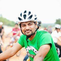 Sameer Agrawal Travel Blogger