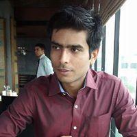 Vivek Dixit Travel Blogger