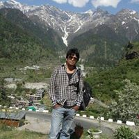Virat Vibhu Travel Blogger
