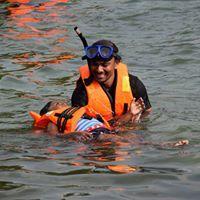 Ragupathy Krishnapathi Travel Blogger