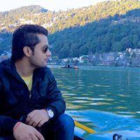 Bhanu Unahb Travel Blogger