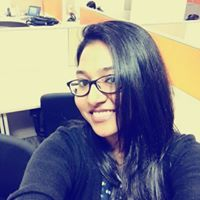 Rupali Rao Travel Blogger