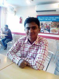 Rohit Goyal Travel Blogger