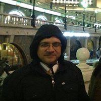 Gopesh Sharma Travel Blogger