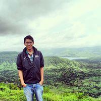 Burhanuddin Miyasaheb Travel Blogger