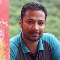 Jaidev Jindal Travel Blogger