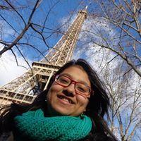 Vidishaa Prakaash Travel Blogger