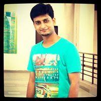 Sukrit Gupta Travel Blogger