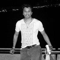 Amit Shrivastav Travel Blogger