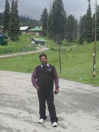 Sudhir Narang Travel Blogger