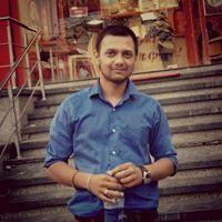 Rahul Diwate Travel Blogger