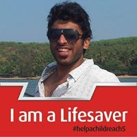 Shashank Menon Travel Blogger