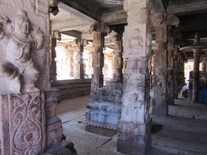 A hidden gem- Bhoga and Nandeeshwara Temple