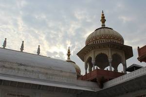 Spiritual Abode at Shri Mahaveer Ji!