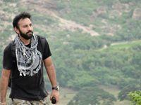 Ishank Gorla Travel Blogger