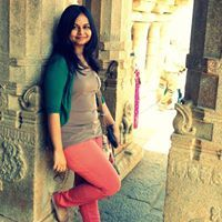 Gayatri Saraf Travel Blogger