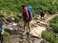 Deepti Khurana Travel Blogger