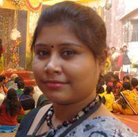 Priyanka Nath Travel Blogger