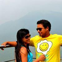 Anirban Lahiri Travel Blogger