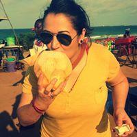 Katarína Moderová Travel Blogger