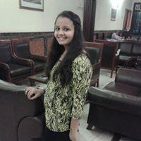 Shweta Aggarwala Travel Blogger