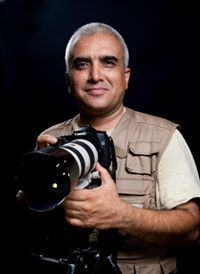 CaptSuresh Sharma Travel Blogger