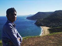 Vamshi Muga Travel Blogger
