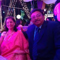 Soma Majumdar Travel Blogger