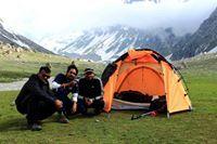 Prateek Karkare Travel Blogger