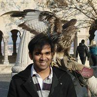 Akhilesh Ganesh Travel Blogger