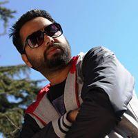 Karanvir Chauhan Travel Blogger