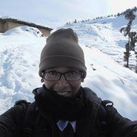 Praveen Pandey Travel Blogger